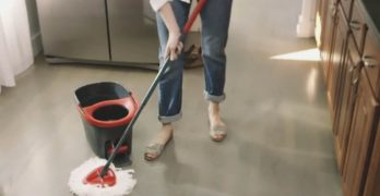 Best Mops 2020: Reviews & Consumer Reports (Laminate, Wood, Hardwood Floors)